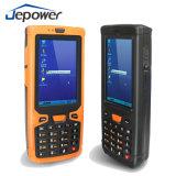 WiFi en gros 3G GPS Bluetooth d'IDENTIFICATION RF de code barres de support de la CE PDA de victoire de Ht380W