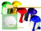Rutilo del diossido di titanio per il rivestimento dell'interno ed esterno, vernice