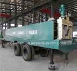 [بوهي] 1250-800 منحنى سقف مشروع آلة