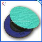 Disco di smeriglitatura della fibra della resina dell'ossido di alluminio