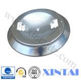 Custom Auto Emboutissage de pièces de haute qualité avec le plaquage zinc