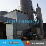 Aufbau-chemisches konkretes Beimischungs-Natriumlignin verwendet als Wasser, das Beimischung/gesetzte Dauerbremse CAS 8068-05-1 verringert