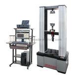 máquina de prueba extensible universal electrónica del ordenador 200kn/20ton con el motor servo