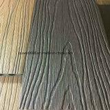 Le WPC Deck Flooring mosaïque sur la vente