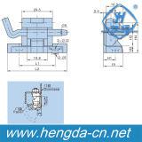 공구 산업 기계 경첩 (YH9307)를 잠그는 180 도