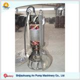 380/の415/の460V 50/60Hz Industriaの電気浸水許容の油溜めの水ポンプ