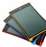 Écran LCD de l'écriture de tirage numérique personnalisé écrit comprimé Conseil