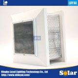 忠節なISO9001工場緑エネルギー中国の製造業者LED太陽ライト