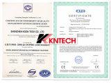 Système d'interphone Kntech Téléphone étanche, téléphone Sos / Téléphone d'urgence Knsp-18 Équipement de communication résistant aux intempéries