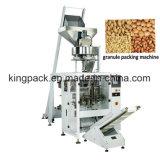 Empaquetadora vertical automática del gránulo del cacahuete