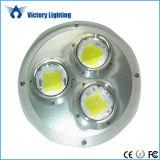 Buen precio Proyecto Epistar LED 100W de la Bahía de alta lámpara para taller/almacén