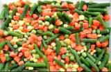 2016 Legumes mistos congelados IQF em 4mix / 3mix / 2mix