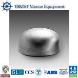 Protezione dell'estremità del tubo dell'acciaio inossidabile dell'ANSI caldo B 16.9 di alta qualità e di vendita