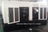 generatore silenzioso del baldacchino insonorizzato diesel del generatore di 190kVA 152kw Cummins