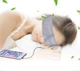 Enceinte d'insonorisation créatrice de sports pour introduire des écouteurs de musique d'écouteur de sommeil
