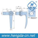 Yh9692는 직매 금속 내각 손잡이 자물쇠를 제조한다