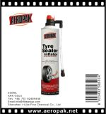 Magic Tubeless Sealer & Inflator Fix Tire