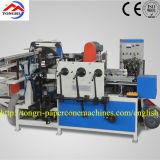 Гарантия высокой эффективности и качества и автоматическую конические трубки бумаги производства машины для окончательной обработки