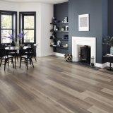 5mm Holz-Effekt-Luxuxvinylbodenbelag-Planke