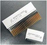 Hoja de Metal de marcado láser de fibra de la máquina de grabado Raycus 10W 20W