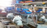 Машина сепаратора высокого градиента Lhgc магнитная для слабый магнитный обрабатывать штуфа металла/фельдшпата/каолина/керамической глины/красной глины