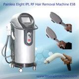 Eライト(IPL+RF) IPL毛の取り外しの美装置E5bレジーナ