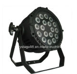 LED18 * 10W Outdoor RGBW LED PAR Party Lighting