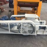 Используемое минирование задавливающ дробилку ролика Equipmenty каменную двойную