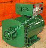 St Single-Phase / Stc alternador de corrente trifásica com escova de carbono, AVR