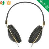 Écouteurs bas lourds d'écouteurs de vente directe d'usine pour le téléphone mobile