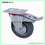 El tornillo de pesado de la rueda de plástico industriales