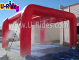 Hochwertiges aufblasbares Misting Zelt für Outdoor