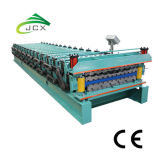 Ibr et double toit ondulé Machine-Iron machine de formage de feuilles de formage
