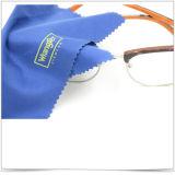 Eyeglasses Microfiber изготовленный на заказ логоса выдвиженческие обтирая ткань