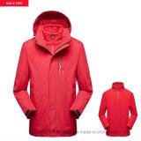 OEM van Micro- van de Manier van de Kwaliteit Kleren van de Winter Outdoorwear van de Vacht Man