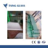 강화 유리 박판으로 만들어진 유리 격리된 유리제 가공된
