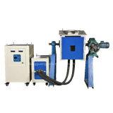 Forno di fusione di induzione per media frequenza di alta efficienza (GYM-100KW)
