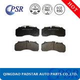 Chinesische Hersteller-Autoteile LKW u. Bus-Bremsbelag