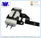 Encased di ceramica Power Auto Resistor con ISO9001 (RX27-8-80W)