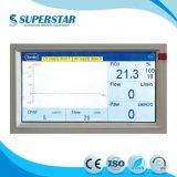 온라인 상점 중국 병동 간호 장비 CPAP 기계 Nlf-200A
