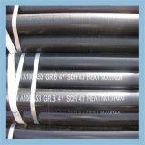 Stahlgehäuse-Rohr und Rohrleitung API-5CT für Öl-und Gas-Aufbau