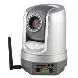 Draadloze 27X Optische IP van de Koepel van de Hoge snelheid van het Gezoem WiFi Waterdichte Camera (ip-129HW)