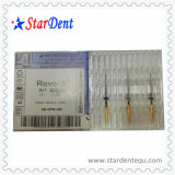 치과 재료의 Revo-S 새로운 파일 (3PCS/box)
