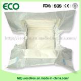 Fabrication en gros de couches-culottes de /Diapers de couche-culotte économique de bébé dans des couches-culottes de la Chine vers le Ghana