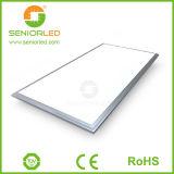 Diammable LED Panel beleuchten unten