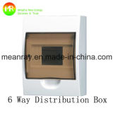 MCB Plastic Distribution Box