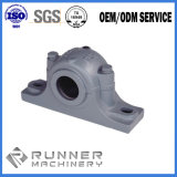 L'OEM ed il ODM hanno personalizzato le parti del pezzo fuso di precisione del pezzo fuso della cera perse alluminio