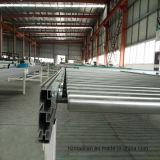 De Transportband van de Rol van het roestvrij staal voor Industrie van het Voedsel en van de Drank