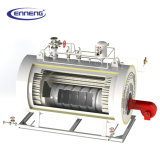 特別な設計されていたオイルおよびガス燃焼の蒸気発電機