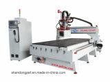 Cambiador automático de herramientas CNC maquinaria de fabricación de muebles de madera de F5-MS1325ad